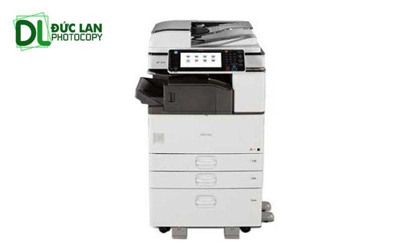 Tính năng vượt trội của máy photocopy Ricoh MP 2852
