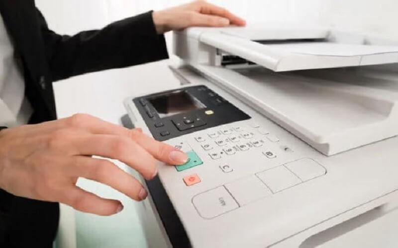 Tại sao nên reset máy photocopy