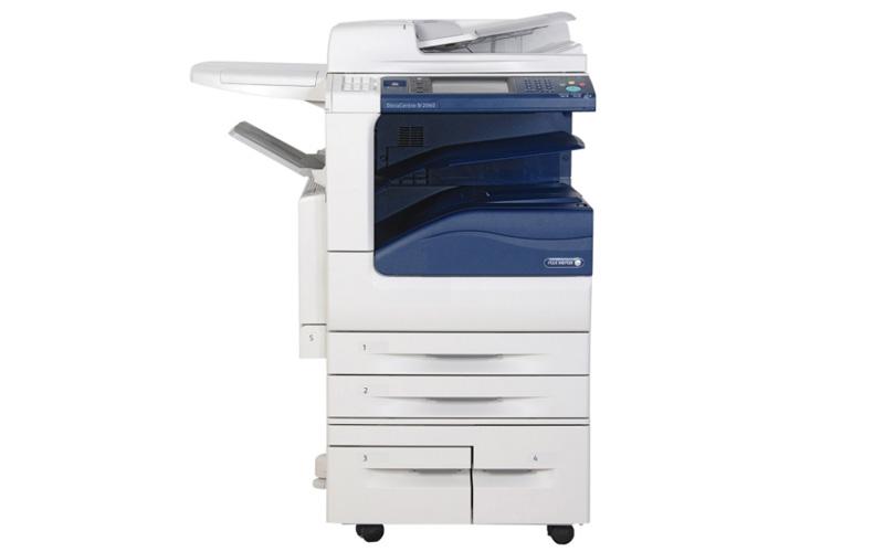 Máy photocopy Fuji Xerox