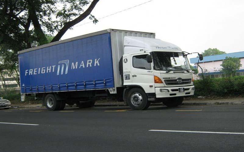 Công ty TNHH Freight Mark Vietnam