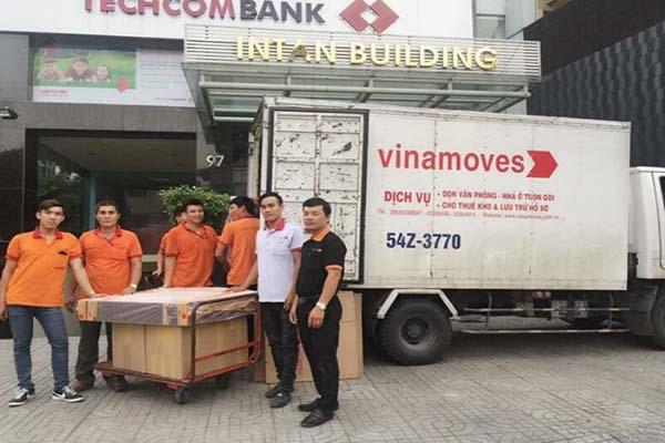 Dịch vụ lưu hồ sơ giá rẻ uy tín tại Tp Hồ Chí Minh
