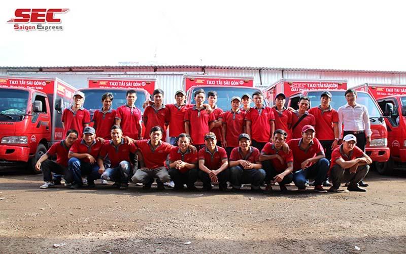 Công ty TNHH Saigon Express (SPEC)