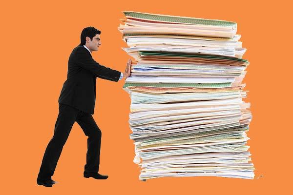 Lợi ích sử dụng dịch vụ lưu hồ sơ