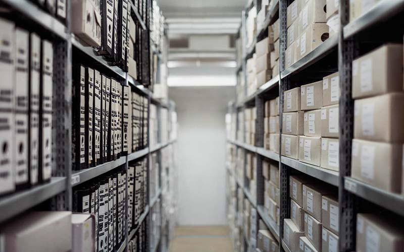 Vai trò của việc lưu hồ sơ