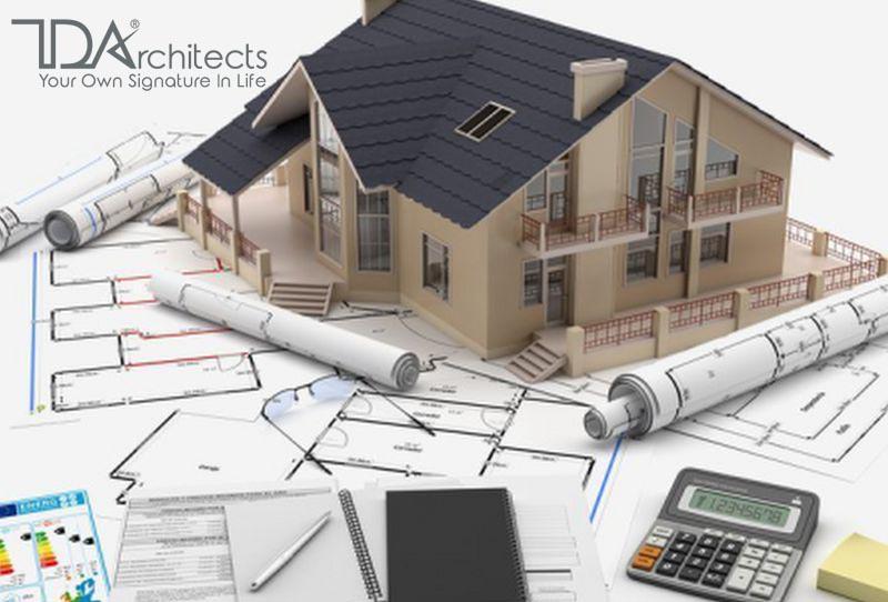 TDArchitects - thiết kế nhà ở đẹp, hiện đại