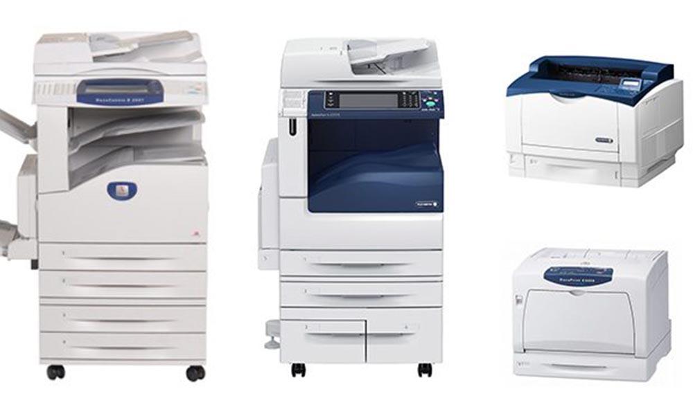 Cách lựa chọn máy photocopy cũ chất lượng tốt