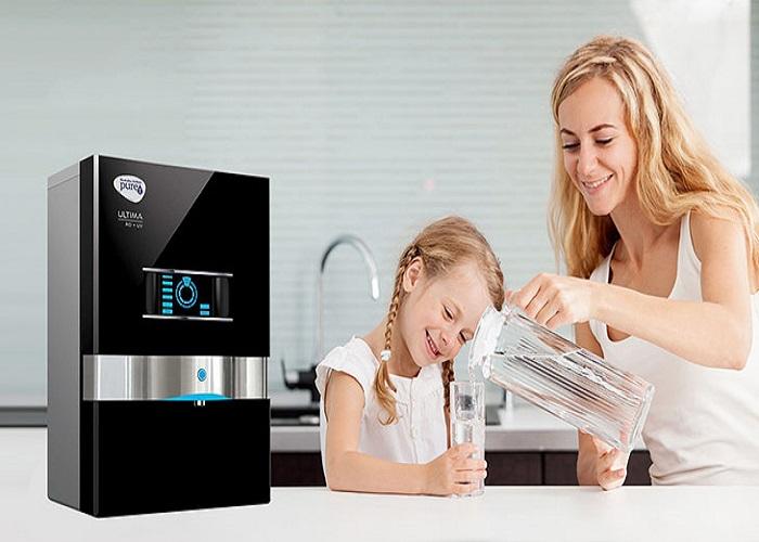Máy lọc nước Unilever Pureit