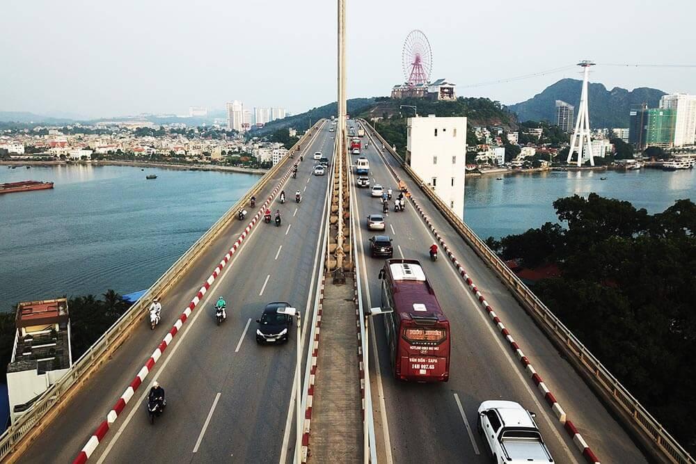 Các câu hỏi về giao thông đường bộ thường khó học