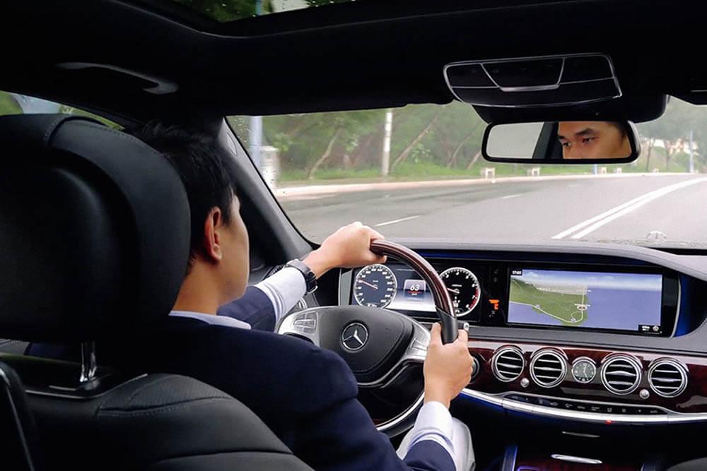 Mẹo học lý thuyết B2 600 câu về đạo đức lái xe