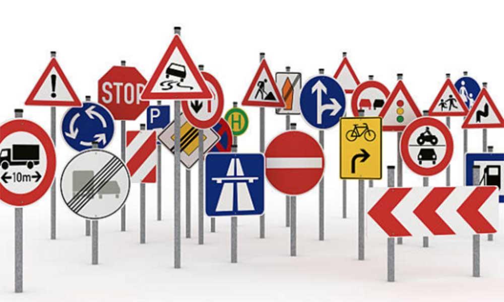 Hệ thống biển báo giao thông đường bộ Việt Nam