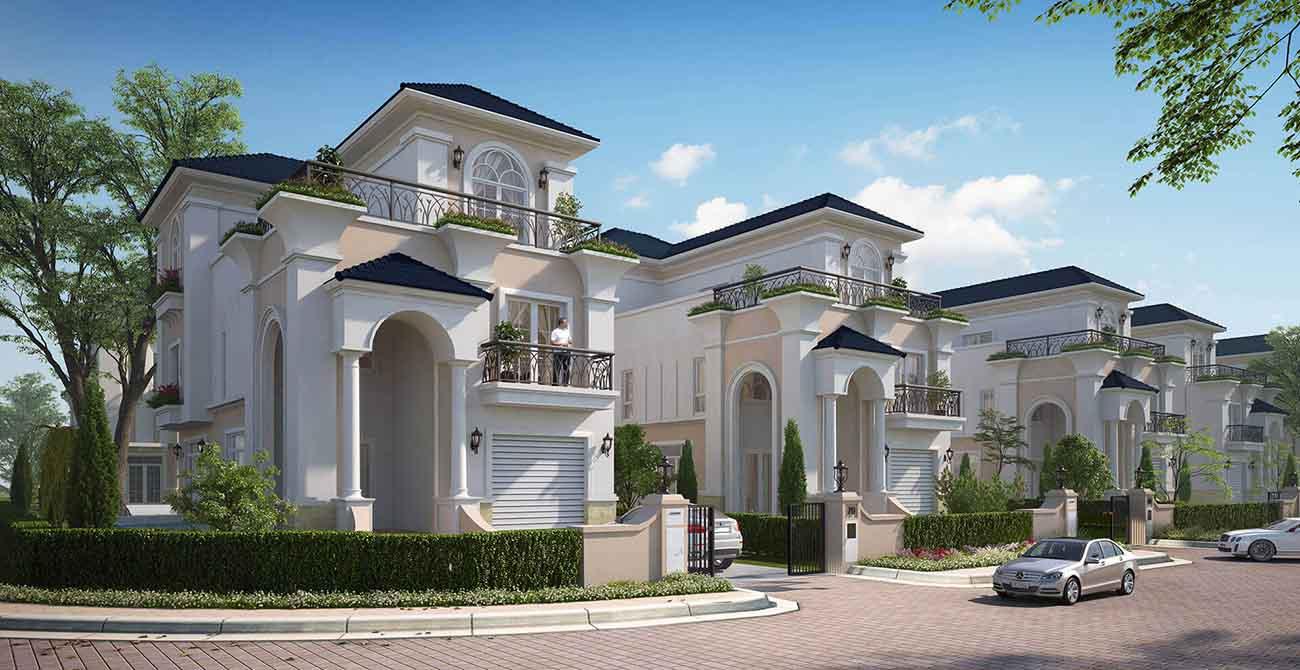 Đánh giá nhà phố, biệt thự Armena Khang Điền Quận 9
