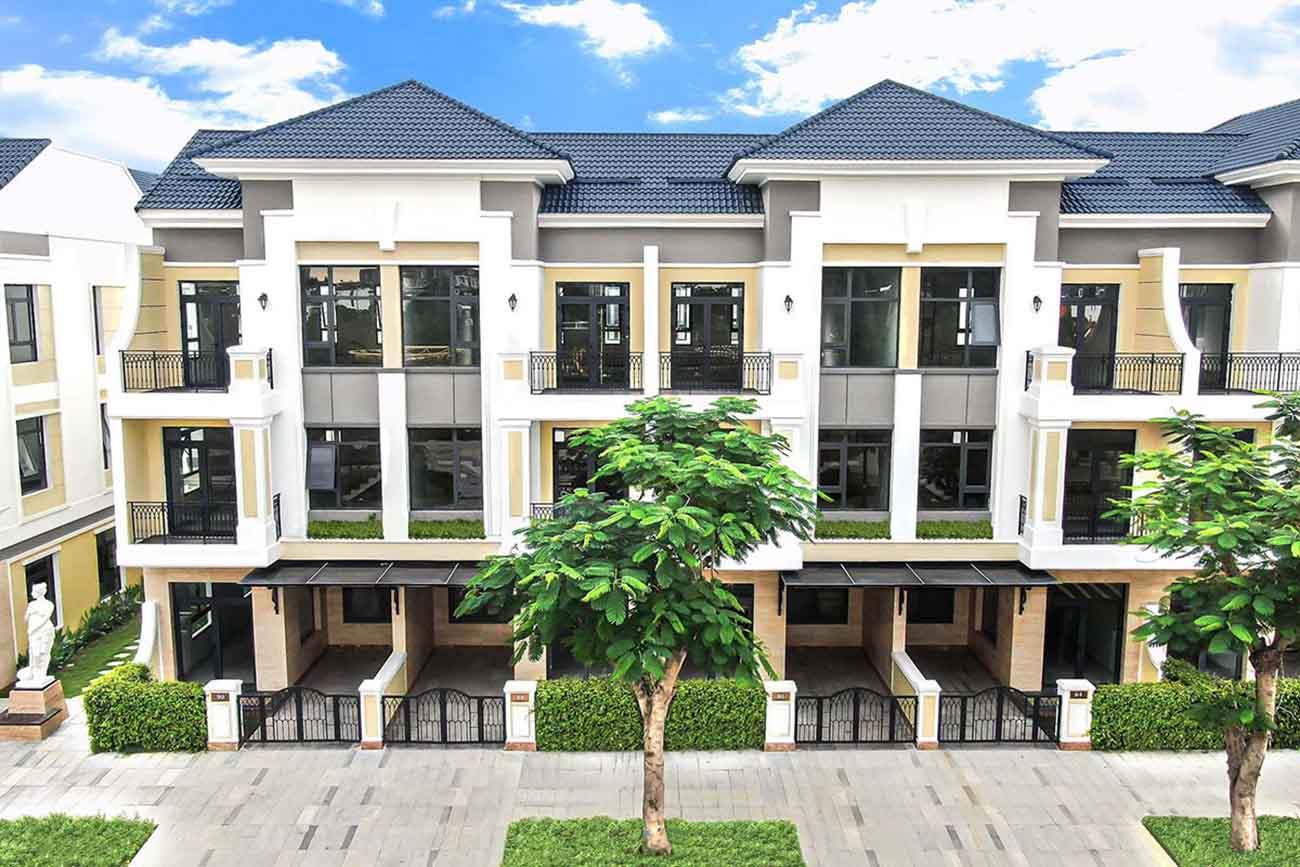 Đánh giá nhà phố biệt thự Armena Khang Điền
