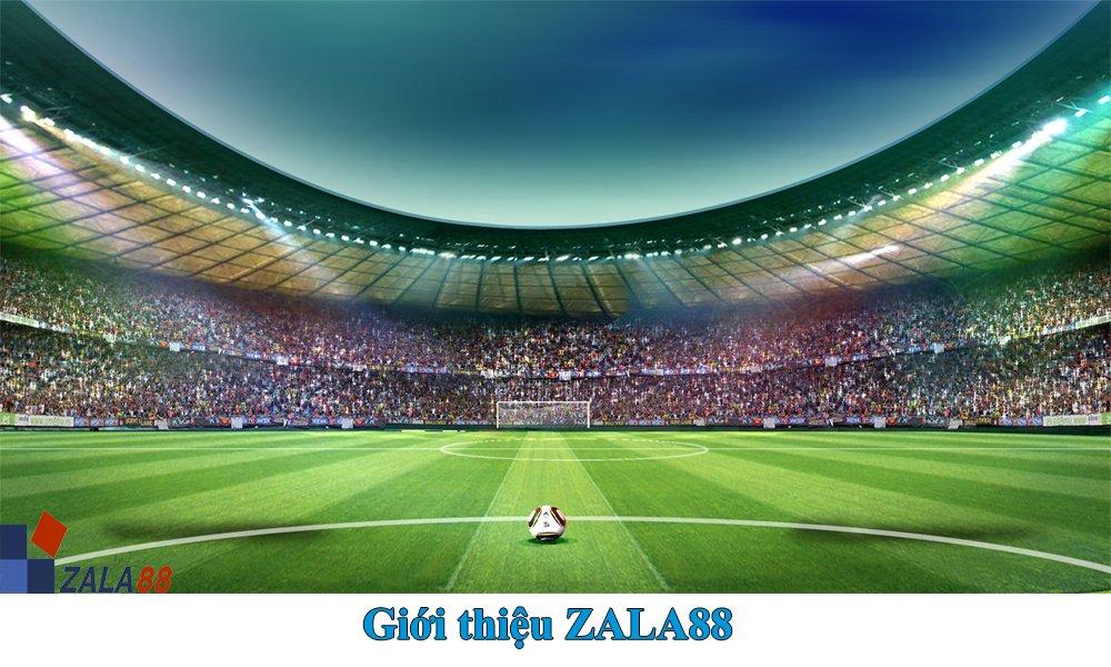 Giới thiệu về Zala88